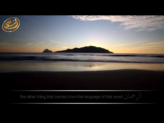 Всевышний Аллах ﷻ заботится о тебе каждую секунду! Знаешь ли ты это?