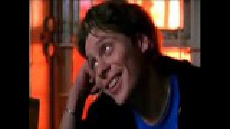 Лихие 90-е клип по кф Бригада