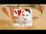 Future Jazz Cafe (28 Tracks Continuous Mix)
