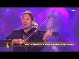 David Garrett - Purple Rain - Goldene Henne 2016