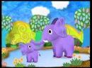 《巧連智》寶寶版.唱遊:大象歌