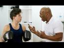 Boxing Bobby Rudy Mancuso Mike Tyson