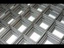 Бизнес идея в гараже. Изготовление сварной кладочной сетки методом контактной с...