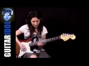 Guitar Idol 2016 Tatiana Pará Les Power