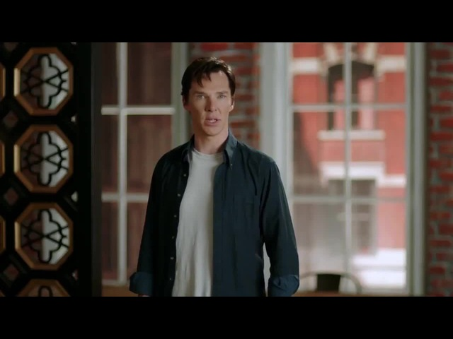 DOCTOR STRANGE Promo Clip - The New Avengers (2016) Benedict Cumberbatch Marvel Movie HD