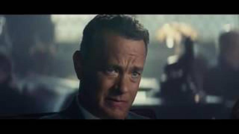 НОВЫЙ 2016 фильм США Стивен Спилберг 'Брайд Спай'