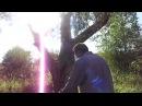 Уникальное видео про эрзянское мольбище у деревни Инютино