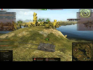 World of tanks ч. 5