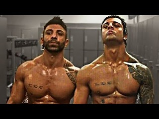 August 5th / RIP ZYZZ - The King of Aesthetics