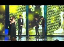 JYJ ~ 『Yoochun - MBC Drama Awards Best Newcomer 2011\12\30』 (HD)