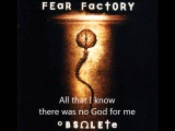 Fear Factory - Resurrection