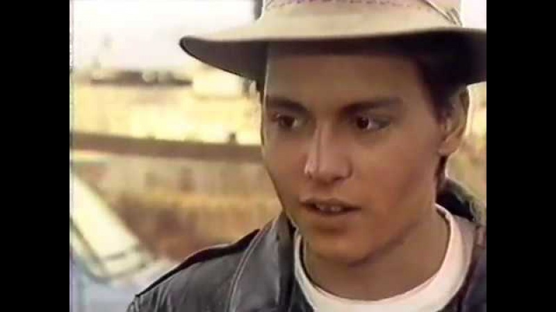21 Jump Street 1988 behind-the-scenes promo