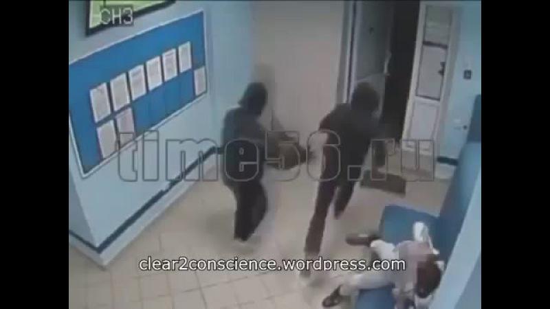 Школьники ограбили букмекерскую контору