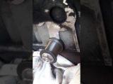 Замена ГРМ на Audi A4 B5 1.8 125л. Двигатель:ADR Часть5-исправление ошибок