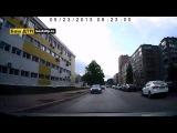 ДТП Уфа 23 05 2013