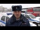 В Челябинске на автовокзале рейсовый автобус насмерть сбил девушку