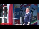 Новости • В спорткомплексе «Олимпийск» прошла игра в рамках 18 тура чемпионата России по волейболу