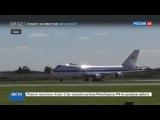 Новости на Россия 24  Сезон  В США торнадо повредил два