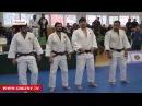 Новости • В Грозном состоялся мастер-класс по дзюдо от олимпийских чемпинов