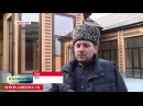 Новости • В селении Дуба-Юрт Шалинского района построили еще один дом для потомков Курайшитов
