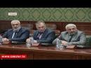 Новости • Рамзан Кадыров провел совещание по вопросам подготовки к осенне-зимнему отопительному сезону