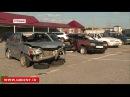 Новости • Сотрудники ГИБДД Чечни провели рейды по нарушителям дорожного порядка