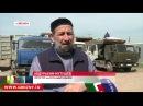 Новости Пожертвования праздники от фонда имени Ахмата Хаджи Кадырова уже стали традицией