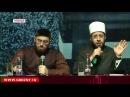 Новости • Мусульманский ученый и хадисовед Усама Сайид аль-Азхарий презентовал в Грозном книгу об исламе