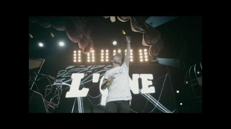 L'One • L'ONE - Тур