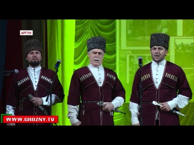 Новости • В Аргуне определили финалистов республиканского конкурса «Лучший дом культуры».