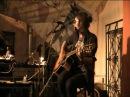 Психея - Мишень (Live @ Сквот кафе 18.08.11)