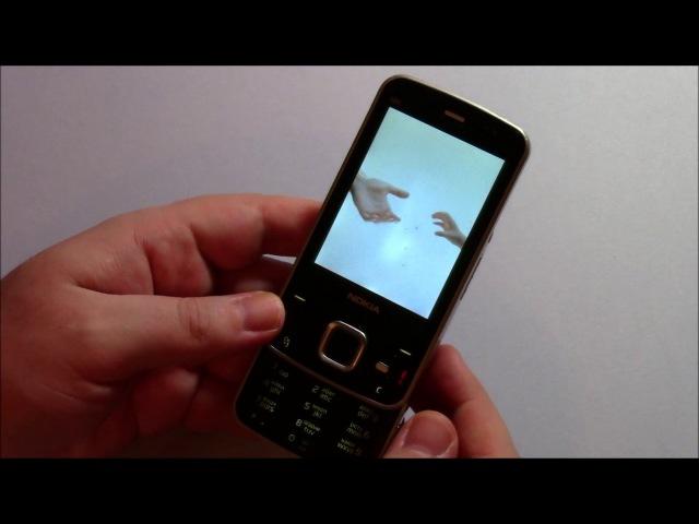 Nokia N96 девять лет спустя - ретроспектива