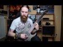 Amon Amarth Live Without Regrets FULL HD Guitar Cover