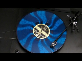 Third Man Records 3rpm Record Third Anniversary TMR Jack White.  /Всем любителям винила 👉 https://vk.com/analoglP /