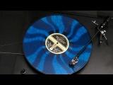 Third Man Records 3rpm Record Third Anniversary TMR Jack White.  Всем любителям винила