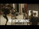 LHL Wrestling - New Beginning (Episode 8)