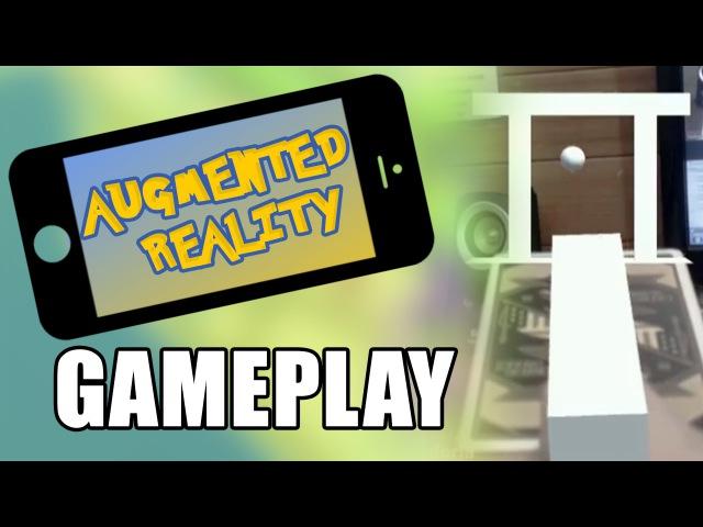 Gameplay • 24 • Augmented Reality (Vuforia) [Tutorial][C]