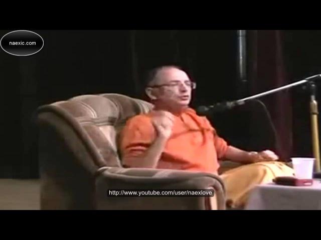 Бхакти Вигьяна Госвами Махарадж (Вадим Тунеев) - Основы ведической психологии (Полная лекция)