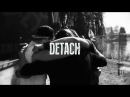DETACH WASTED LIVE VIDEO