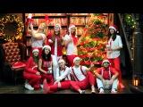 Andrey Koshevarov choreography  N'sync - Christmas, Happy Holidays