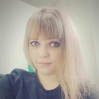 Надя Огородова