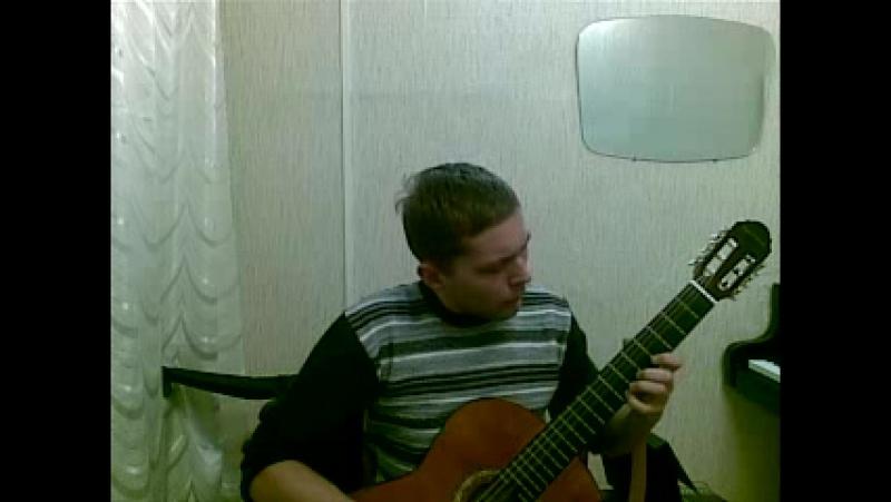 Шевченко Тарас - Я на камушке сижу(Иванов-Крамской)