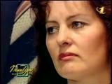 Поле чудес ОРТ, 1999 Отрывочек