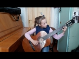 Бурак Алиса Укр.нар. песня