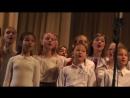 Звітний концерт у Хмельницькій Обласній Філармонії 28.04.2017р.