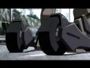 Code Geass: Lelouch of the Rebellion OP 1 (Jackie-O Russian Full-Version)