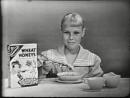 Реклама пшеничных хлопьев