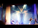 Студия танца ШАГ ВПЕРЕД Дети 21 века