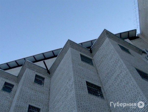Первая в Хабаровском крае колония для особо опасных преступников