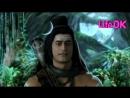 Шива рассказывает дочери о важности Аскезы. Сериал Бог богов Махадев.